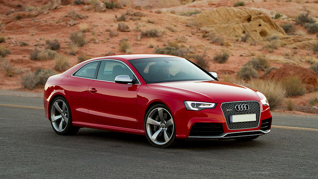 Service and Repair of Audi Vehicles | Golden Gear Automotive