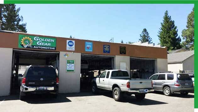 Sebastopol Auto Repair | Golden Gear Automotive